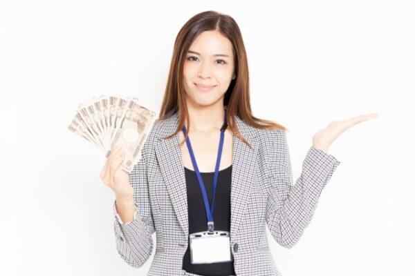 営業マンの給料はいくら? 平均年収と稼ぐしくみを解説