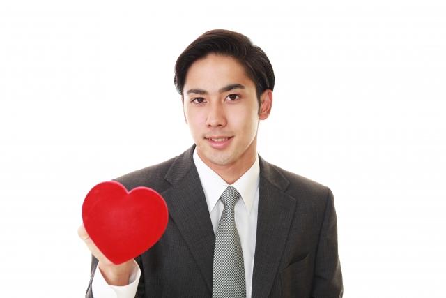 営業マンとの恋愛が驚くほど上手くいく!知らなきゃ損する4つの本音