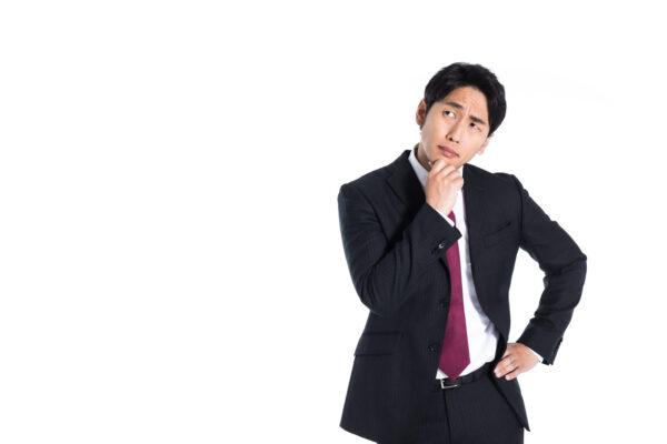 営業職は離職率が高いの? 離職率の高い代表的な業界も解説!